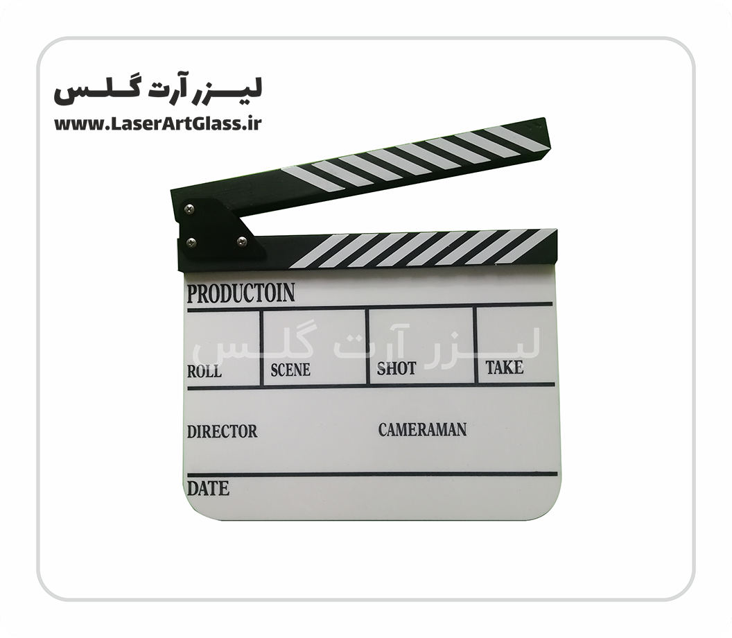 خرید کلاکت سینمایی