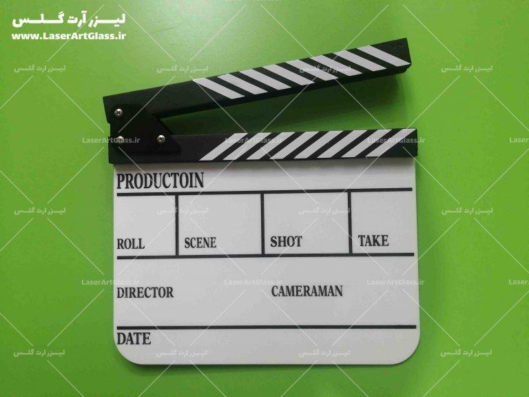 کلاکت سینمایی